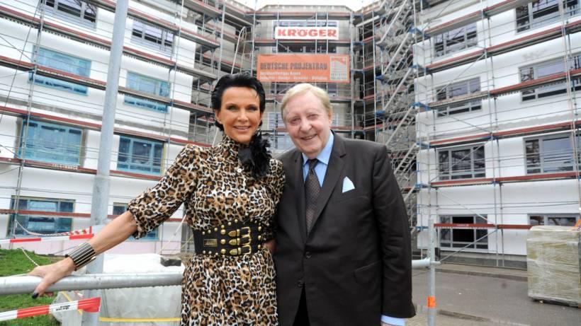 Essener Möbelhändler Kröger Geht Mit 80 In Den Ruhestand Wazde