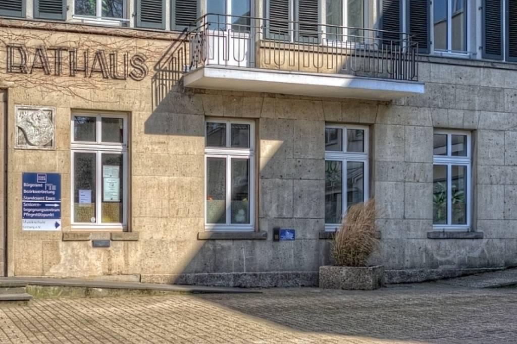 Das Rathaus Braucht Ein Konzept Wazde Kettwig Und Werden