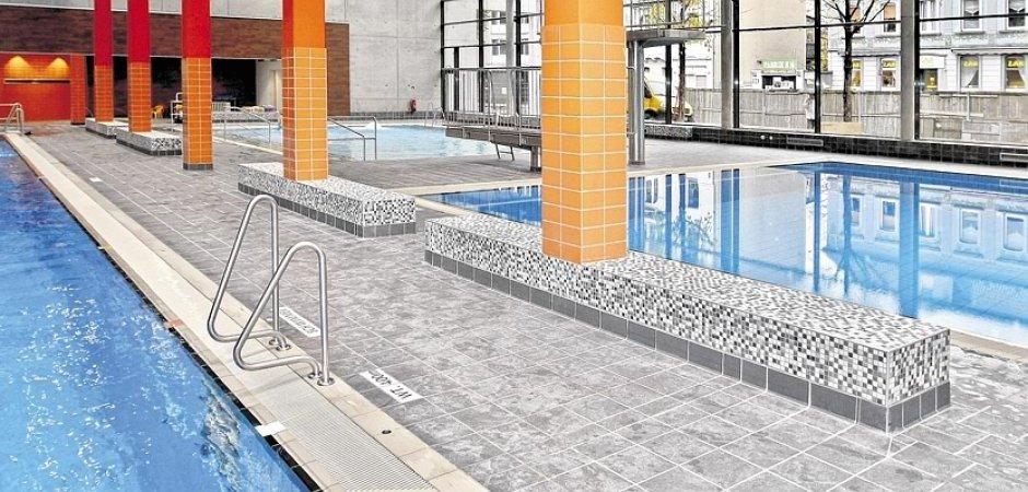 Bottrop Schwimmbad kein sichtschutz für das hallenbad oberhausen waz de oberhausen