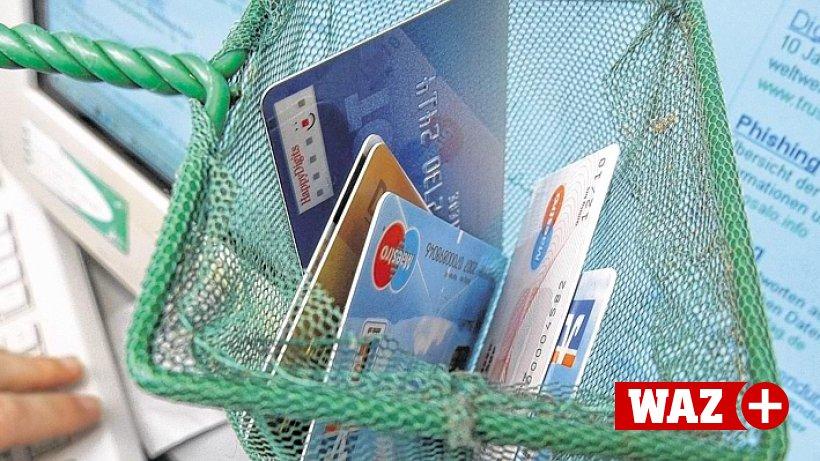 Verbraucherzentrale Phishing