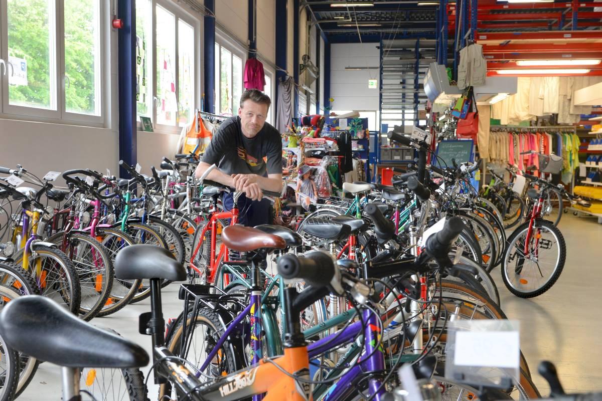 Wo Man In Essen Gebrauchte Fahrräder Kaufen Kann Wazde Essen