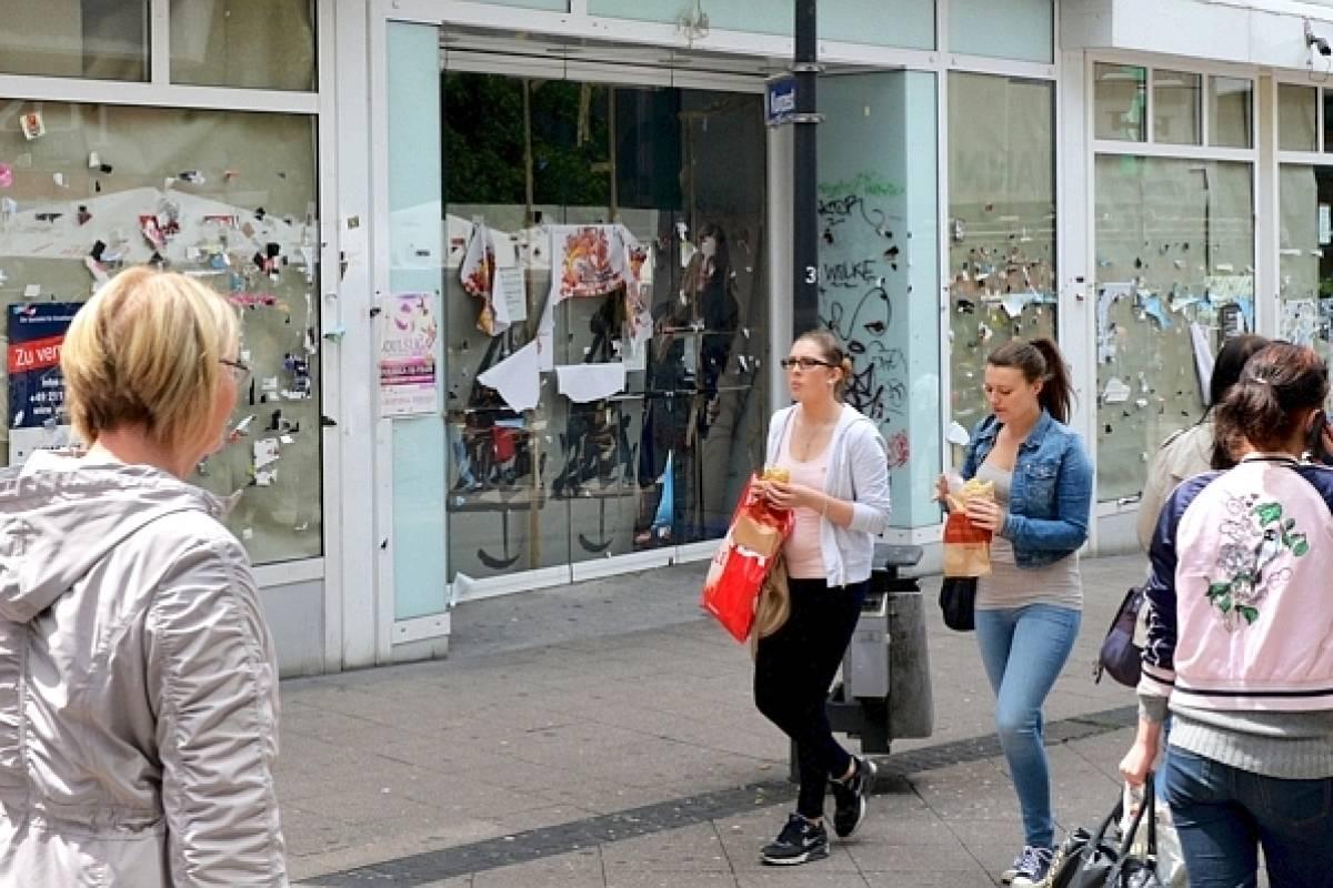 Französische Möbel Kette Maisons Du Monde Eröffnet Geschäft In Essen
