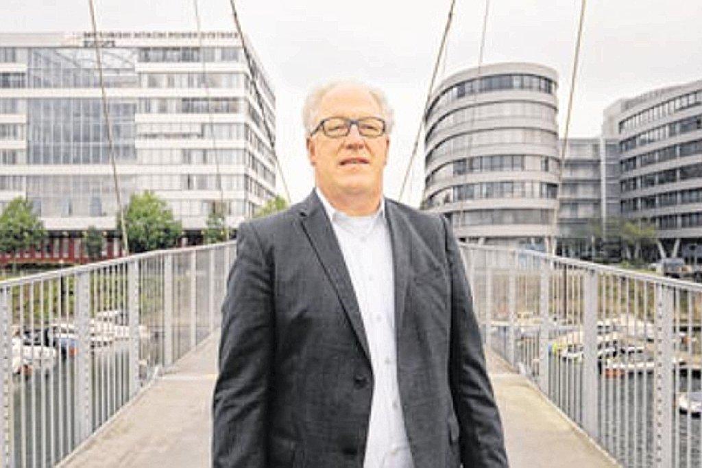 Architekt Hattingen architekt gestaltet duisburg wie kaum ein anderer waz de duisburg