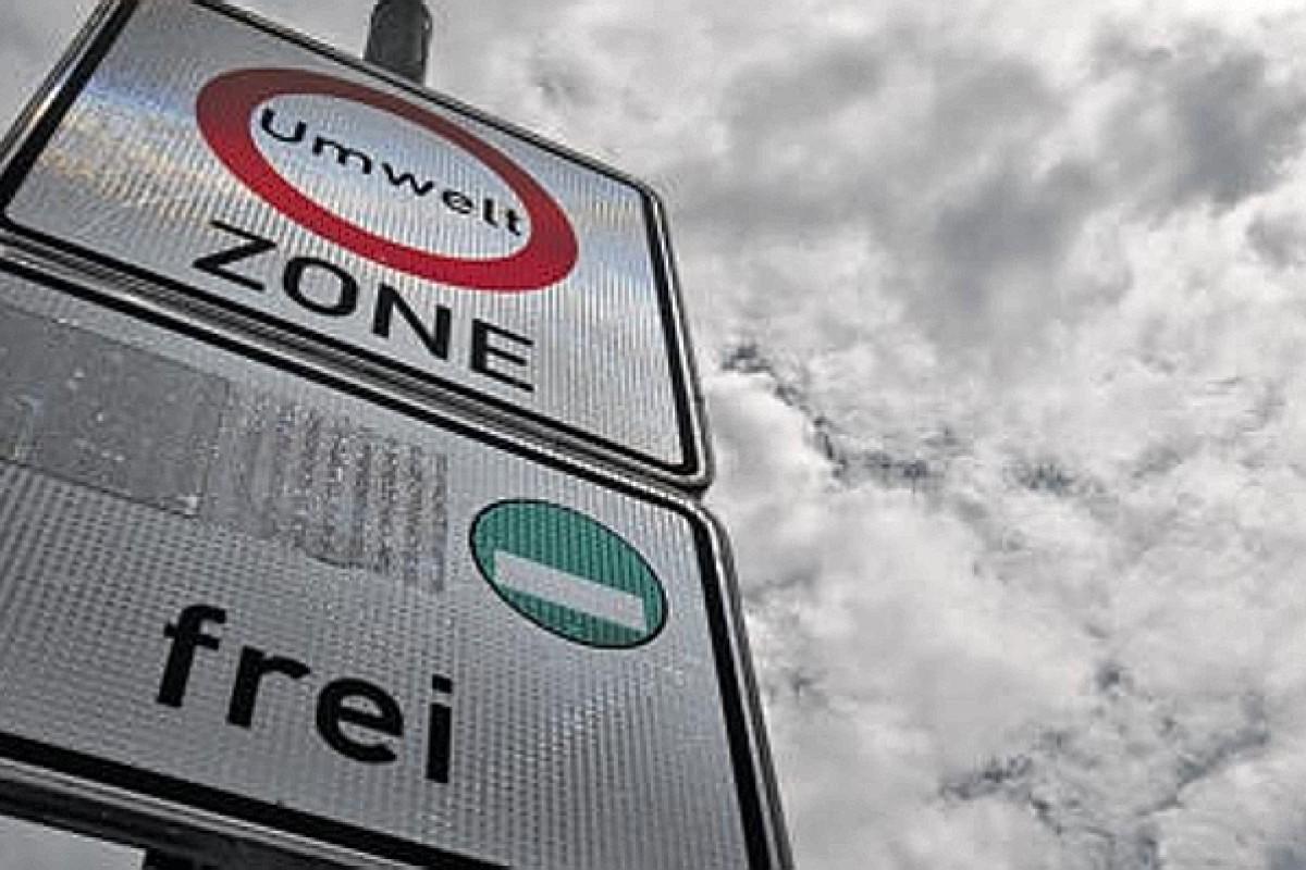 Jedes Zweite Auto In Gelsenkirchen Hat Die Falsche Plakette