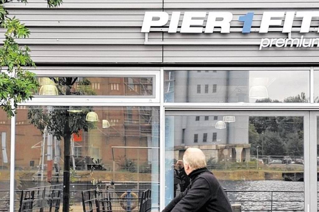 Pier 1 Fitness unbedachte unterschrift bringt Ärger im fitnessstudio | waz.de