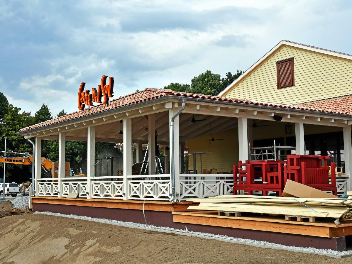 Bochum cafe wattenscheid sol del ᐅ [NEU]