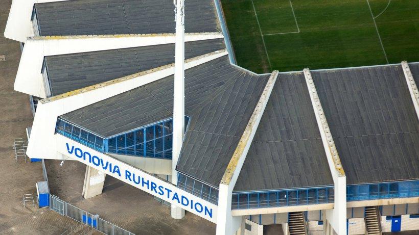 Grüne fordern ein Solardach für das Ruhrstadion in Bochum