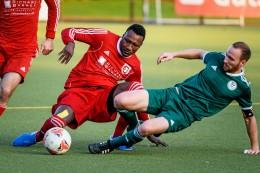 Fußball - Kreisliga A: SV Langendreer 04 fährt gut mit Ostrzolek als Spielertrainer