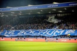 Fußball - 2. Liga: VfL Bochum: Nur die schnellsten Fans bekommen sicher Karten