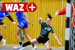 Riemkes Oberliga-Handballerinnen finden interne Lösungen