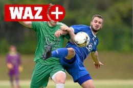 Kirmes-Cup: FC Altenbochum jubelt spät gegen den Erler SV 08