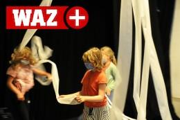 Bochum: Theaterkurs für Kinder spürt Folgen von Corona nach