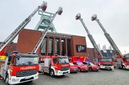 Hohe Sensibilität in Bochum vor angekündigtem neuen Unwetter
