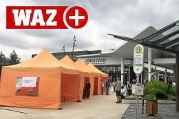 Bochum: Impfquote bei 50 Prozent – Delta breitet sich aus