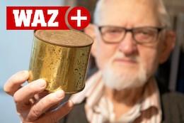 Bochum: Die WAZ sucht die älteste Konservendose – ungeöffnet