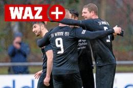 Landesligisten besiegt: Phönix Bochum in Tests gut drauf
