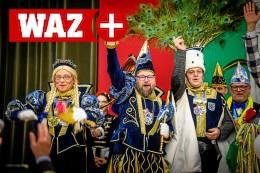 Bochum: Karnevalisten starten ohne Regenten in die Session