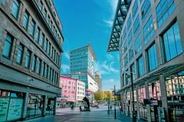 Bochum: Bauarbeiten auf Boulevard werden verschoben