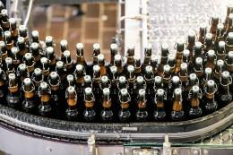 Fiege: Abkehr vom Tarif soll Überleben der Brauerei sichern