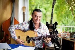 """Vier Virtuosen bei der """"Nacht der Gitarren"""" in Bochum"""