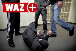 Bochum: Schraubenzieher im Kopf – Prozess liefert Details
