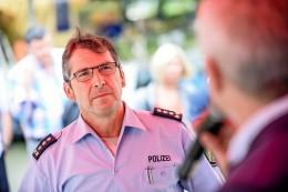 Bochum: Mehr Bürgernähe – Polizei lädt auf einen Kaffee ein