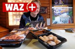 """TV-Currywurst im Glas: Bochum kontert mit dem """"Quickie"""""""