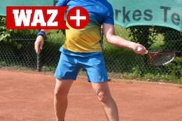 """TC Blau-Gelb Eigen investiert """"in die Grundlage des Sports"""""""