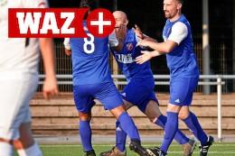 Rot-Weiß Welheimer Löwen beißen sich ins Pokal-Viertelfinale