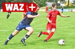 VfB Kirchhellen empfängt Rot-Weiss Essens U19 zum Testspiel