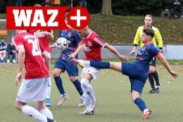 FC Bottrop hakt erste Niederlage als Erfahrungsgewinn ab