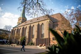 Gottesdienste mit 3-G-Regel: Mehr Plätze in Bottrops Kirchen