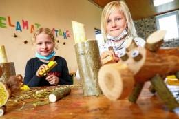 Jugendkloster Kirchhellen: Kinder lieben das Ferienangebot