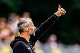 Podcast: Was den BVB und Trainer Rose im Trainingslager erwartet