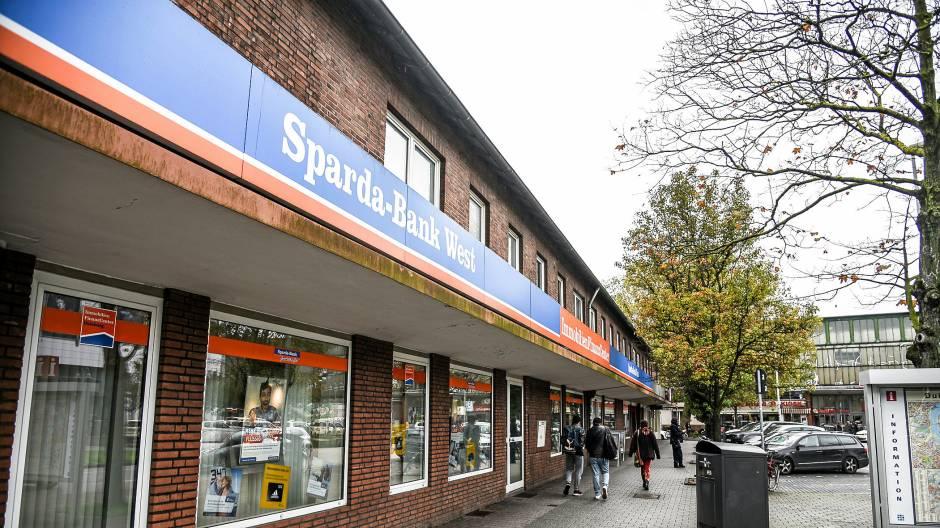 Sparda Bank Duisburg