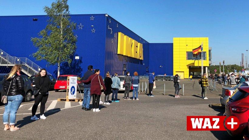 Ikea Duisburg Jobs