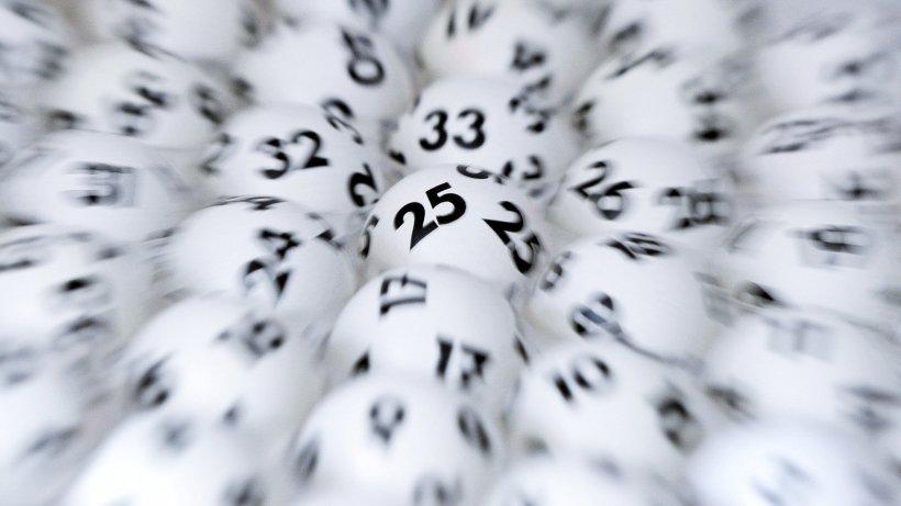 Mit drei Richtigen zur Million: Spielscheine zu gewinnen!