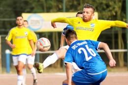 """Fußball: Sogolj ist """"verschwunden"""" – Hamborn 07 zieht Schlussstrich"""