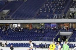 Zuschauer: Dauerkartenkunden haben beim MSV Duisburg den ersten Zugriff