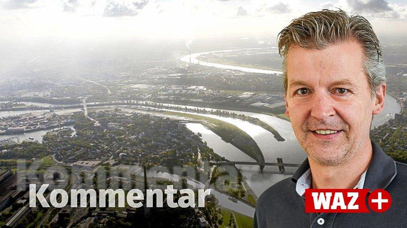 Stadtrat Duisburg: Das sind die Optionen für die SPD