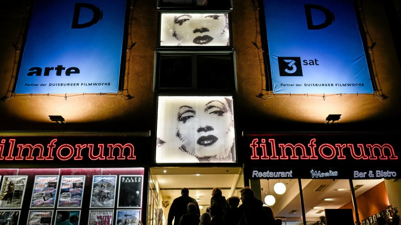 Filmforum Duisburg Programm