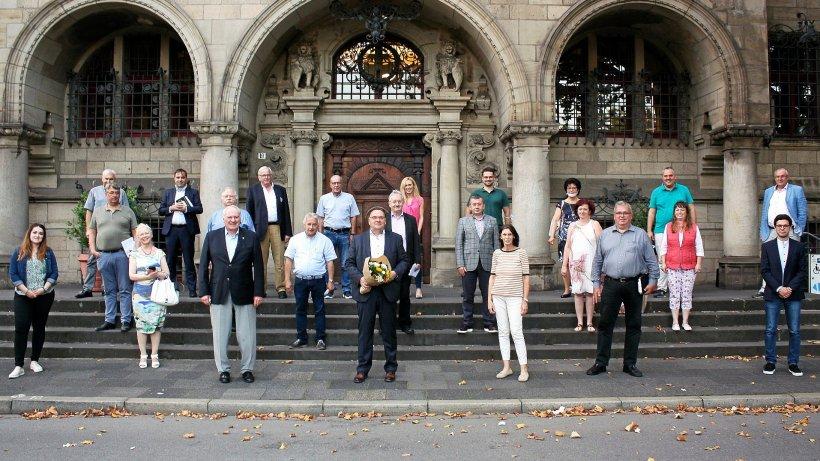 Rat in Duisburg: CDU-Fraktion schießt gegen SPD und Grüne