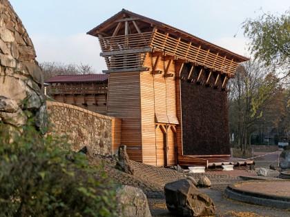 Duisburg mitte sauna Wellness