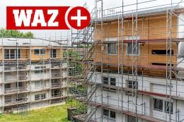 Wohnen bei der Genossenschaft – in Duisburg begehrt und rar