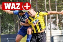 FSV Duisburg siegt im Doppelpack – Hamborn 07 hat Sorgen