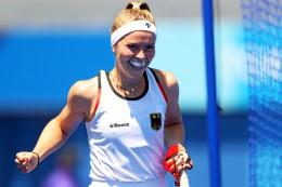 Olympia: Zweiter Sieg für deutsche Hockey-Damen