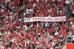 RWE-Kolumne: Rot-Weiss im DFB-Pokal - edler Ackergaul statt eitles Pferd