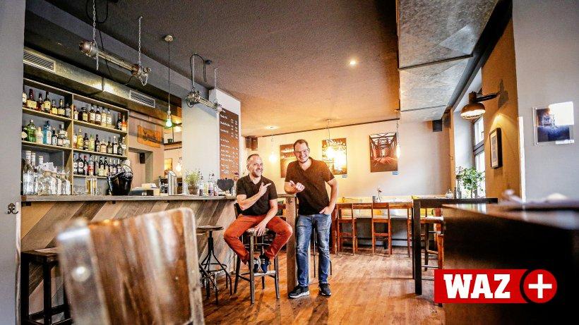 "Essen: Neue Kneipe ""Käthe & Kalle bietet urige Atmosphäre"