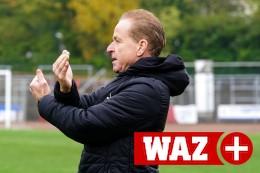 Trainer Ralf vom Dorp verlässt den ETB zum Saisonende