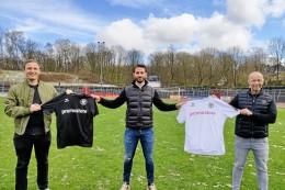 Fußball: Ex-RWE-Spieler wird Trainer beim Essener Oberligisten ETB